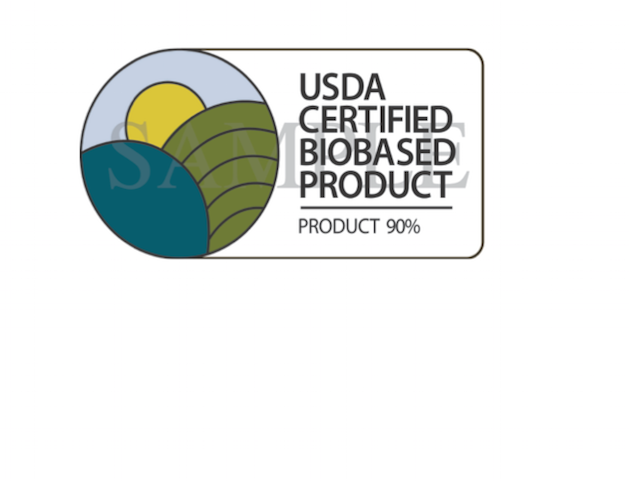 Fifth Anniversary of The USDA Certified Biobased Product Label